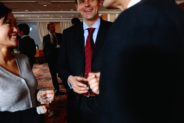 High-Impact Coaching Alliance: Professional Networking Mixers & Industry Events